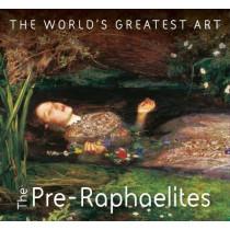 The Pre-Raphaelites by Michael Robinson, 9781786644800