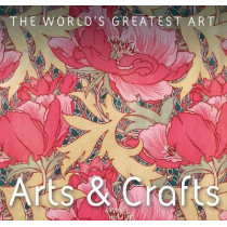 Arts & Crafts by Michael Robinson, 9781786647658