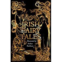 Irish Fairy Tales by Flame Tree Studio, 9781786648068
