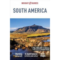 Insight Guides South America (Travel Guide with Free eBook) by Insight Guides, 9781786715890