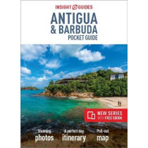 Insight Guides Pocket Antigua and Barbuda (Travel Guide with Free eBook) by Insight Guides, 9781786718068