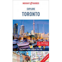 Insight Guides Explore Toronto (Travel Guide with Free eBook) by Insight Guides, 9781786719904