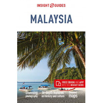 Insight Guides Malaysia (Travel Guide with Free eBook) by APA Publications Limited, 9781786719959