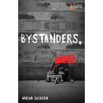 Bystanders by Adrian Jackson, 9781786826527