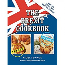 The Brexit Cookbook: British Food for British People by Summersdale, 9781786852151