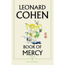 Book of Mercy by Leonard Cohen, 9781786896865