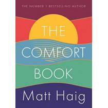 The Comfort Book by Matt Haig, 9781786898296