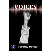 Voices by Dorothy Davies, 9781786951991
