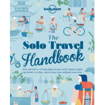 The Solo Travel Handbook by Lonely Planet, 9781787011335