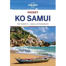 Lonely Planet Pocket Ko Samui by Lonely Planet, 9781787012639