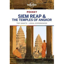 Lonely Planet Pocket Siem Reap & the Temples of Angkor by Lonely Planet, 9781787012646