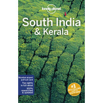 Lonely Planet South India & Kerala by Lonely Planet, 9781787013735