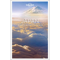 Lonely Planet Best of Japan by Lonely Planet, 9781787013872