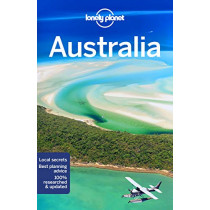 Lonely Planet Australia by Lonely Planet, 9781787013889