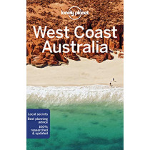Lonely Planet West Coast Australia by Lonely Planet, 9781787013896
