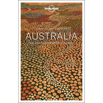 Lonely Planet Best of Australia by Lonely Planet, 9781787013933