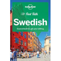 Lonely Planet Fast Talk Swedish by Lonely Planet, 9781787014749