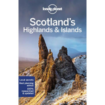 Lonely Planet Scotland's Highlands & Islands by Lonely Planet, 9781787016439