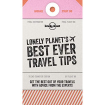 Lonely Planet's Best Ever Travel Tips by Lonely Planet, 9781787017641