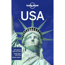 Lonely Planet USA by Lonely Planet, 9781787017870