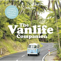 The Vanlife Companion by Lonely Planet, 9781787018488