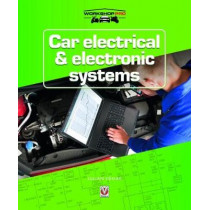 Car Electrical & Electronic Systems by Julian Edgar, 9781787112810