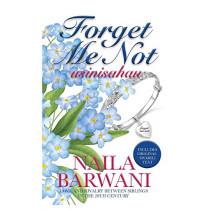 Forget Me Not: usinisahau by Naila Barwani, 9781787196391