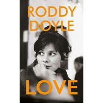 Love by Roddy Doyle, 9781787332270