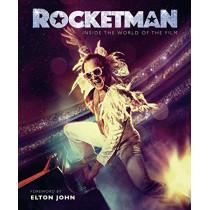 Rocketman: Inside the World of the Film by Malcolm Croft, 9781787393035