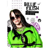 Billie Eilish: The Essential Fan Guide by Malcolm Croft, 9781787394445