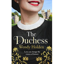 The Duchess by Wendy Holden, 9781787396241