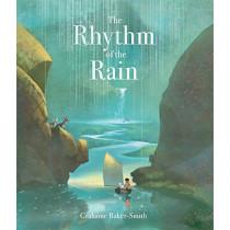 The Rhythm of the Rain by Grahame Baker-Smith, 9781787410152