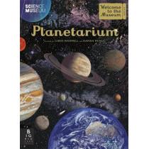 Planetarium by Raman Prinja, 9781787411579