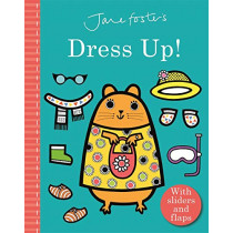 Jane Foster's Dress Up! by Jane Foster, 9781787412941