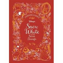 Snow White and the Seven Dwarfs (Disney Animated Classics), 9781787413610