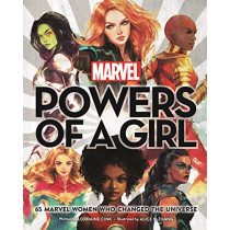 Powers of a Girl by Lorraine Cink, 9781787415553