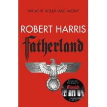 Fatherland by Robert Harris, 9781787460485