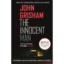 The Innocent Man by John Grisham, 9781787463561