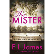 The Mister by E. L. James, 9781787463608