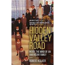 Hidden Valley Road by Robert Kolker, 9781787473829