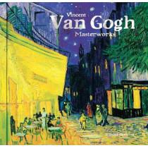 Vincent Van Gogh by Rosalind Ormiston, 9781787552319