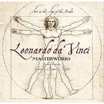 Leonardo da Vinci: Masterworks: Art in the Age of the Medici by Rosalind Ormiston, 9781787553125