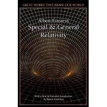 Special and General Relativity by Albert Einstein, 9781787556812