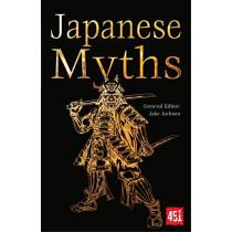 Japanese Myths by Jake Jackson, 9781787556898