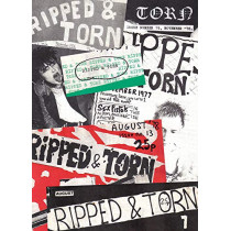 Ripped and Torn: 1976 - 79 The Loudest Punk Fanzine in the UK by Tony Drayton, 9781787601512