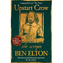 Upstart Crow by Ben Elton, 9781787630093