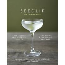 The Seedlip Cocktail Book by Ben Branson, 9781787630109
