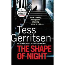 The Shape of Night by Tess Gerritsen, 9781787631649