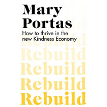 Reset: How to build back better by Mary Portas, 9781787635166