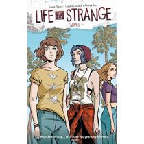 Life Is Strange Volume 2 by Emma Vieceli, 9781787730885